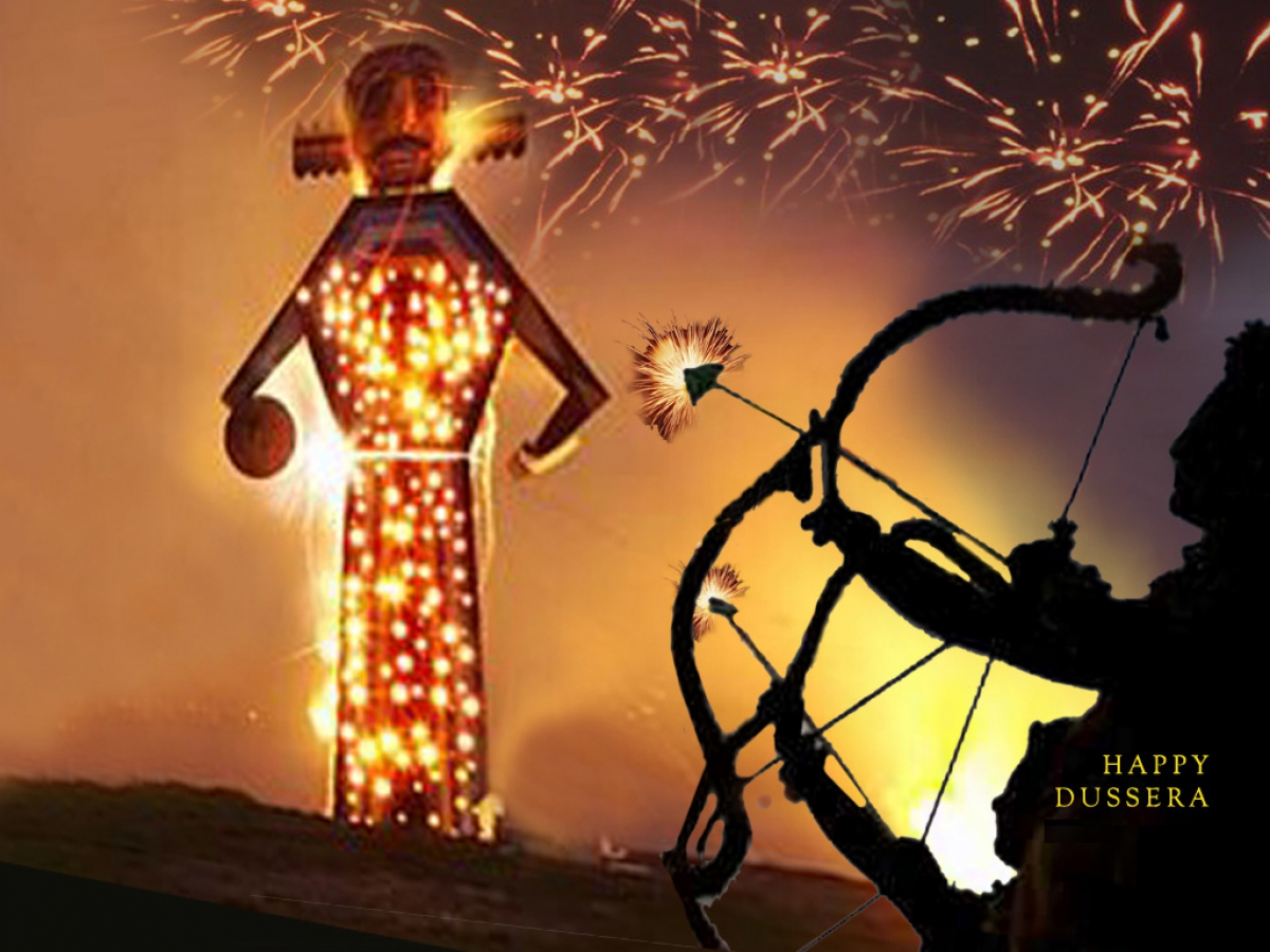 essay of dussehra festival Dussehra 2018 or vijayadashami is on october 19 (friday) and it celebrates the triumph of good over evil lord ram's victory over lankapati ravana.